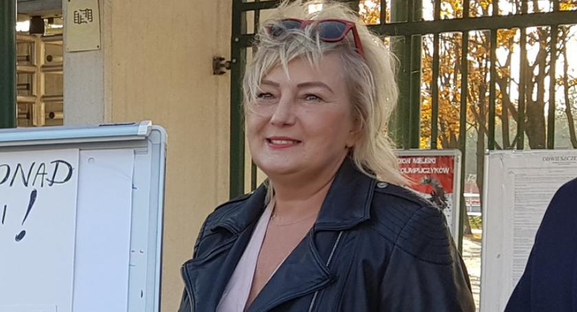 Samorząd, Oficjalnie Wiesława Pawłowska Starostą Inowrocławskim - zdjęcie, fotografia