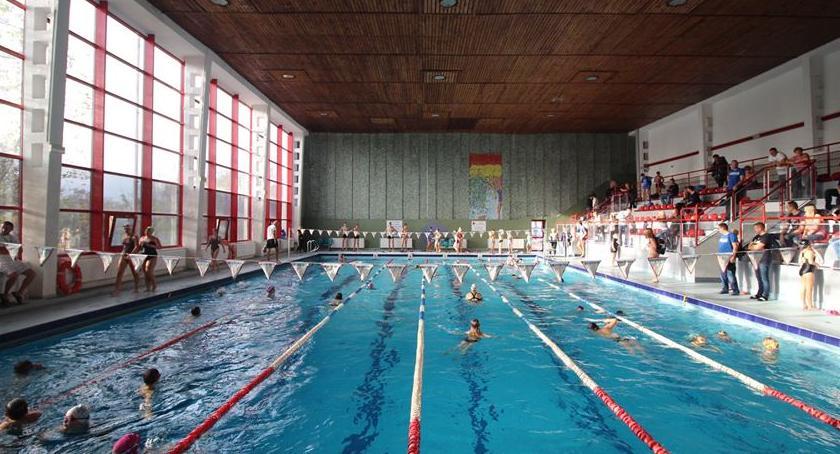 Pływanie, Pływanie coraz modniejsze - zdjęcie, fotografia