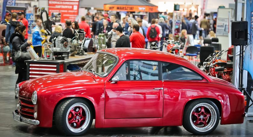 lifestyle, Trzecia edycja targów Retro Motor - zdjęcie, fotografia