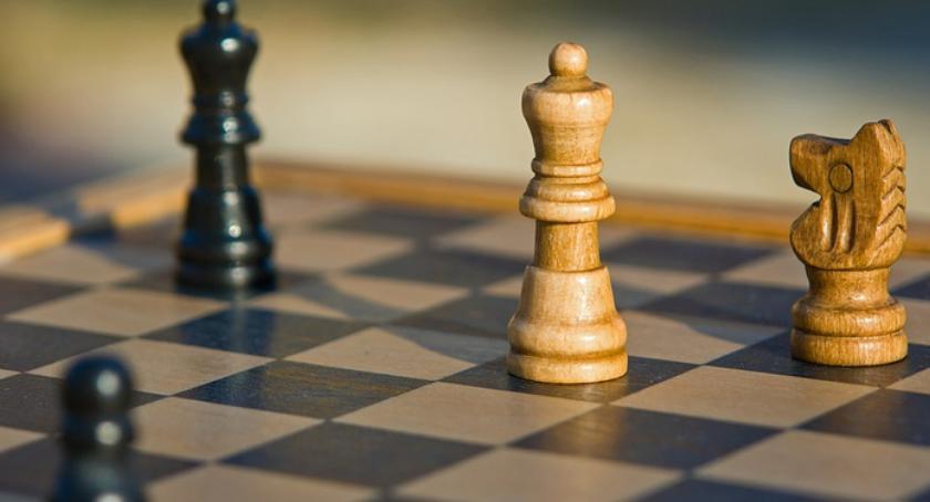 Szachy, Chcesz zagrać szachy okazji Święta Niepodległości - zdjęcie, fotografia