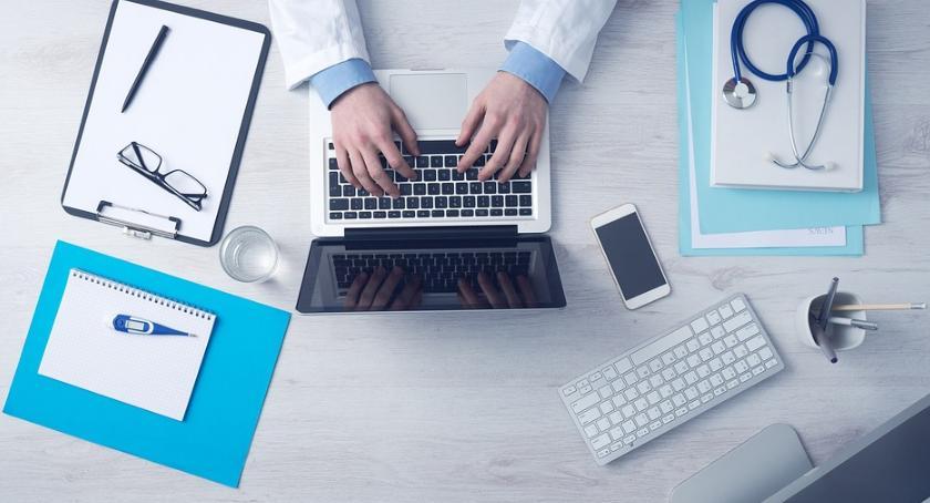 zdrowie, Zapisz szkolenie temat zwolnień lekarskich - zdjęcie, fotografia
