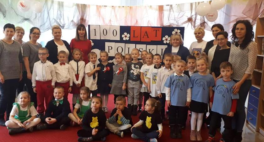 przedszkola, Międzyprzedszkolny Turniej wiedzy Inowrocławiu - zdjęcie, fotografia