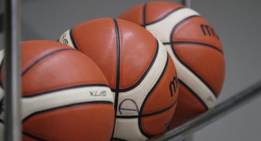 Koszykówka, będzie koszykarska sobota - zdjęcie, fotografia