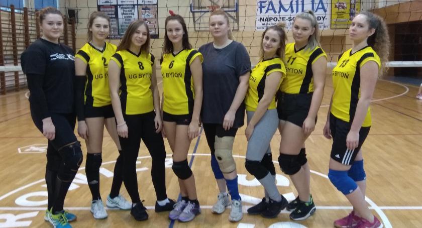Siatkówka, Turniej Regionalny Kobiet Siatkówce Kasprze - zdjęcie, fotografia