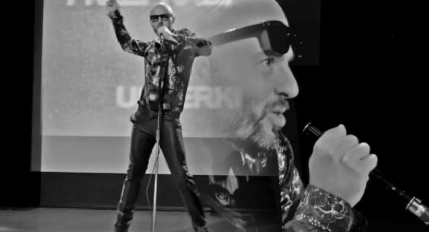 Koncerty, Italo Disco inowrocławskim teatrze - zdjęcie, fotografia
