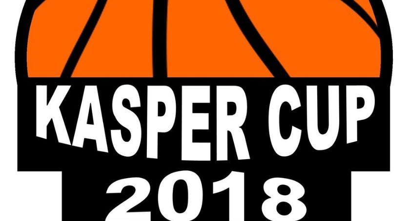Koszykówka, Przed KASPER - zdjęcie, fotografia