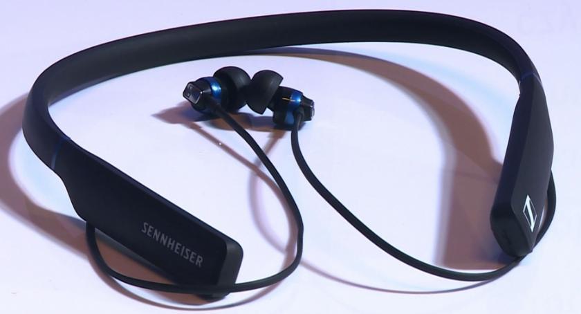 Technologie, Słuchawki stają coraz bardziej smart - zdjęcie, fotografia