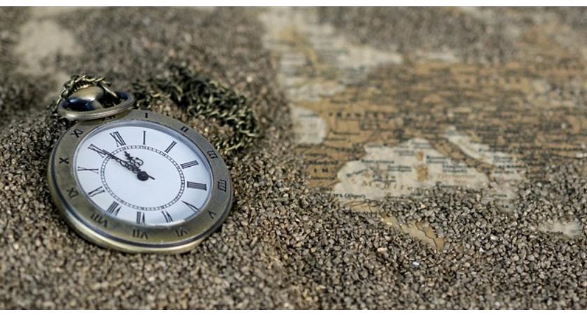 Społeczeństwo, Zmiana czasu kiedy przestaniemy przestawiać zegarki warto rezygnować - zdjęcie, fotografia