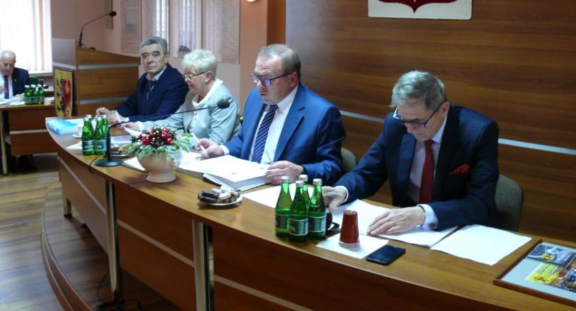 Samorząd, Odbyła druga Sesja Powiatu Inowrocławskiego - zdjęcie, fotografia