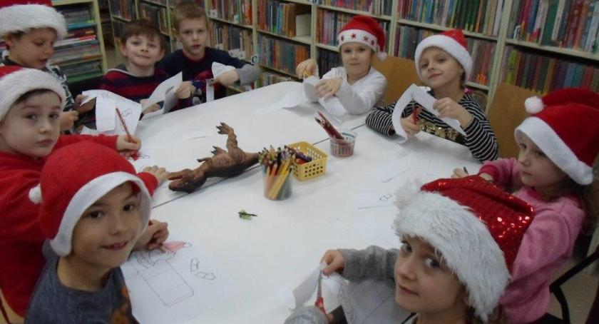 Spotkania, krainie świętego Mikołaja - zdjęcie, fotografia