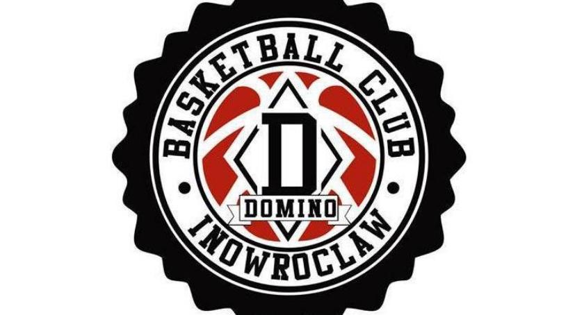 Koszykówka, Domino wygrywa Sopocie - zdjęcie, fotografia