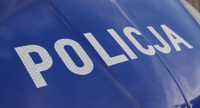 Komunikaty Policja, Prewencja przedświąteczny - zdjęcie, fotografia