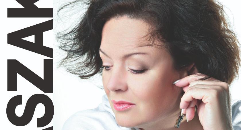 Koncerty, Hanna Banaszak zaśpiewa imieninach miasta - zdjęcie, fotografia