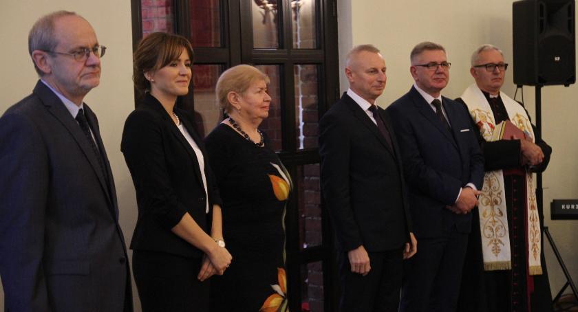 Samorząd, Świąteczno noworocznie prezydenta - zdjęcie, fotografia
