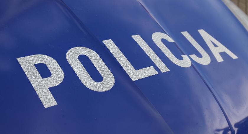 Wypadki drogowe , Policja apeluje! Uważajmy drogach! - zdjęcie, fotografia