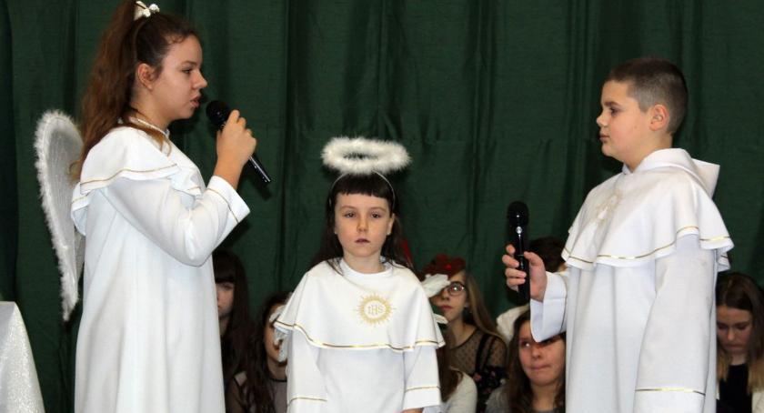 szkoły podstawowe, Jasełka - zdjęcie, fotografia