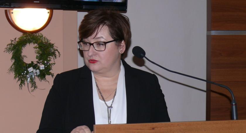 Samorząd, trzeci zebrali radni powiatowi nowej kadencji - zdjęcie, fotografia