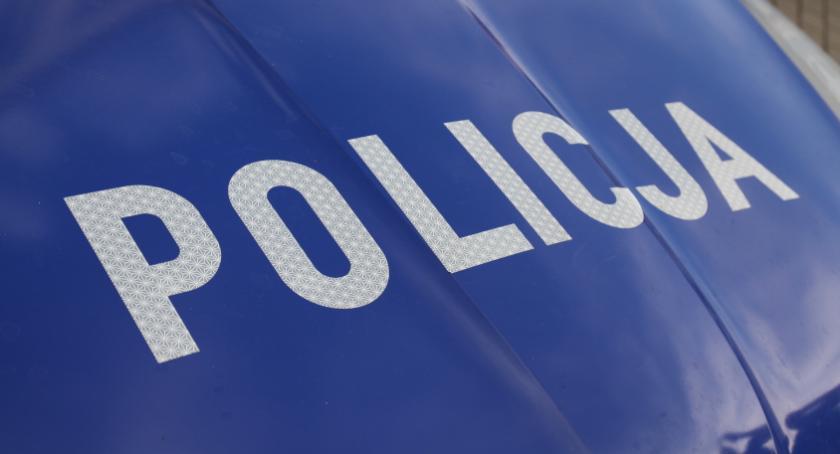Sprawy kryminalne , Zrobili skarpety - zdjęcie, fotografia