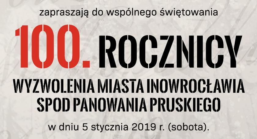 Historia, Obchody setnej rocznicy wybuchu Powstania Wielkopolskiego - zdjęcie, fotografia