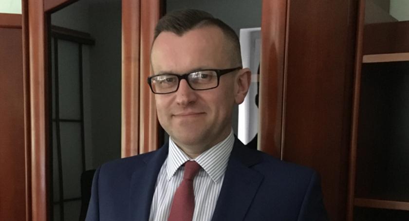 Samorząd, Marcin Wroński bonifikatę - zdjęcie, fotografia