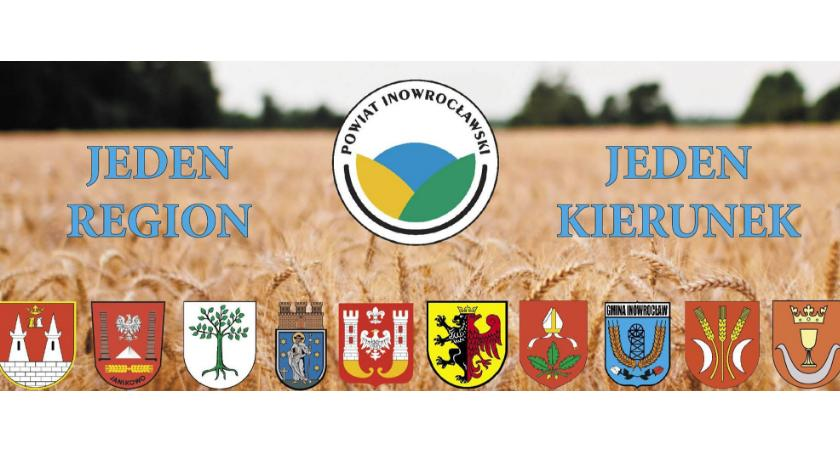Samorząd, Powiat Inowrocławski profil Facebooku - zdjęcie, fotografia