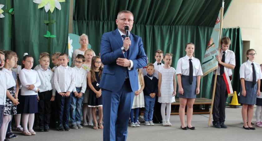 Samorząd, Paweł Błaszak jednak pokieruje - zdjęcie, fotografia