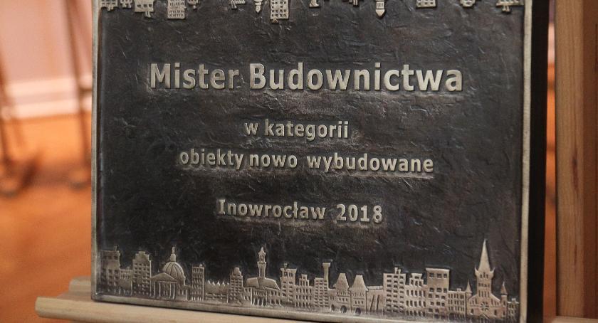 Samorząd, Mister Budownictwa znamy laureatów - zdjęcie, fotografia