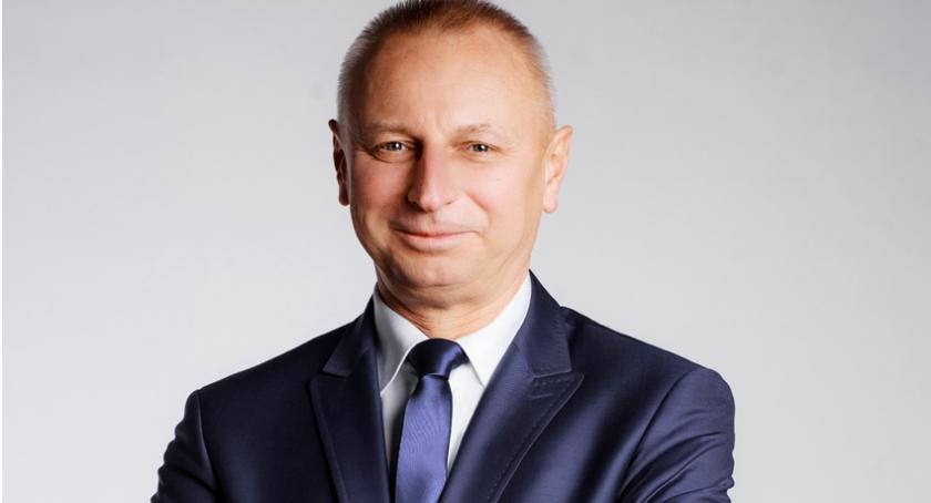 Samorząd, Prezydent Gdańsku święta Inowrocławiu - zdjęcie, fotografia