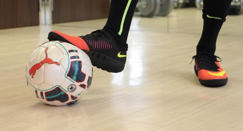 Piłka nożna, Cuiavia inowrocławskiej - zdjęcie, fotografia