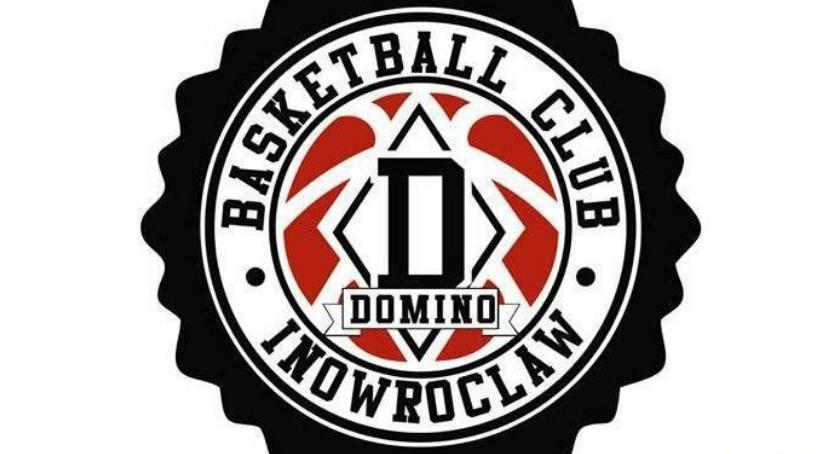 Koszykówka, Domino przegrało Toruń - zdjęcie, fotografia