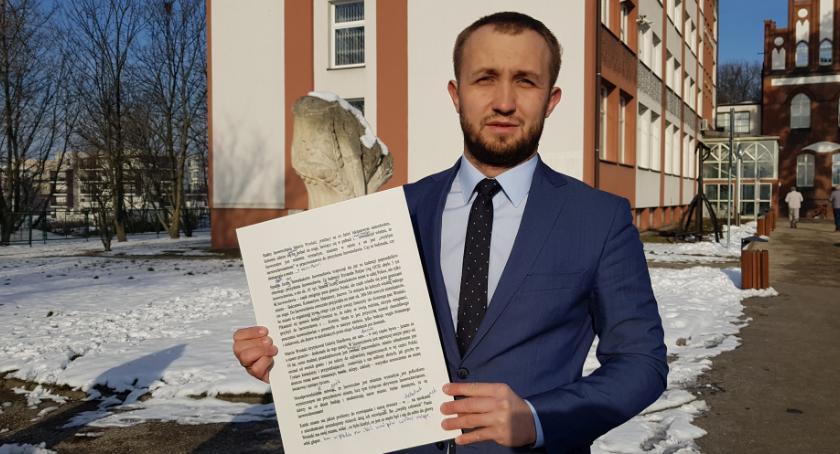 Samorząd, Szota prezydenta - zdjęcie, fotografia