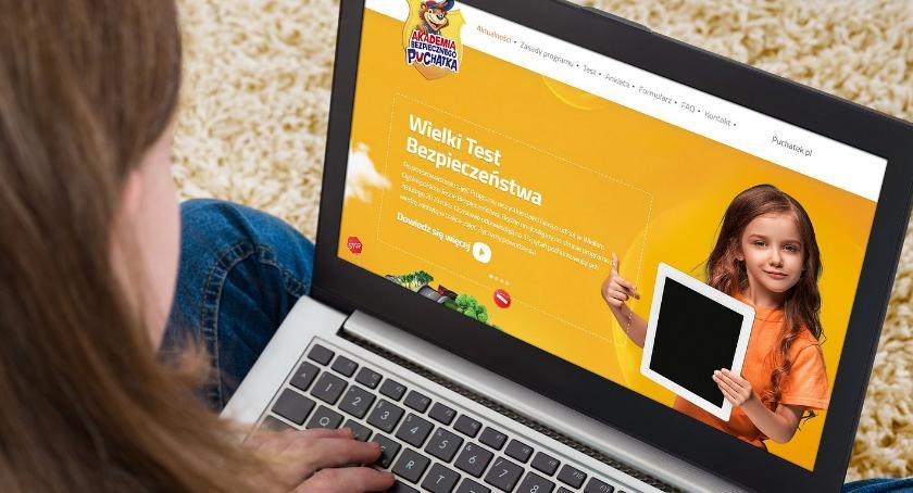 Technologie, zadbać bezpieczeństwo dzieci Internecie Poznaj porady ekspertów - zdjęcie, fotografia