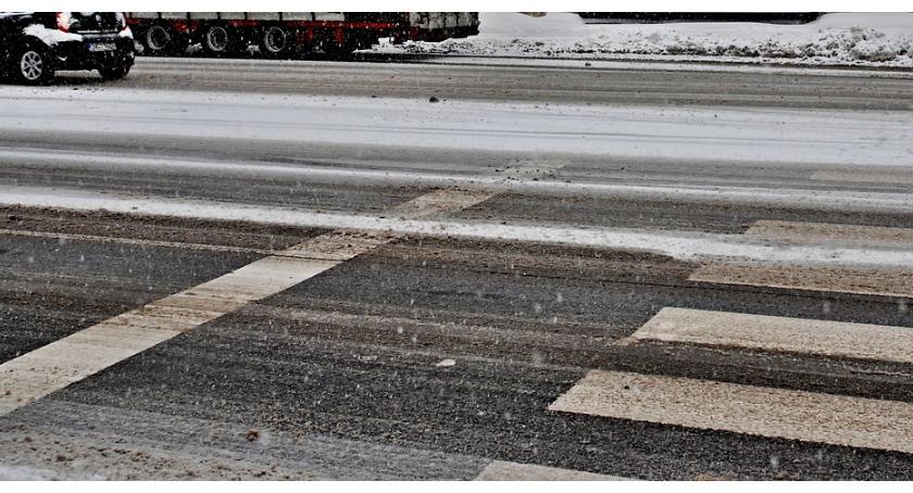 Społeczeństwo, zmroku ginie najwięcej pieszych - zdjęcie, fotografia