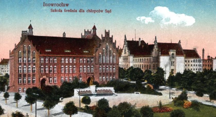 Historia, Królówka obronie Inowrocławia - zdjęcie, fotografia