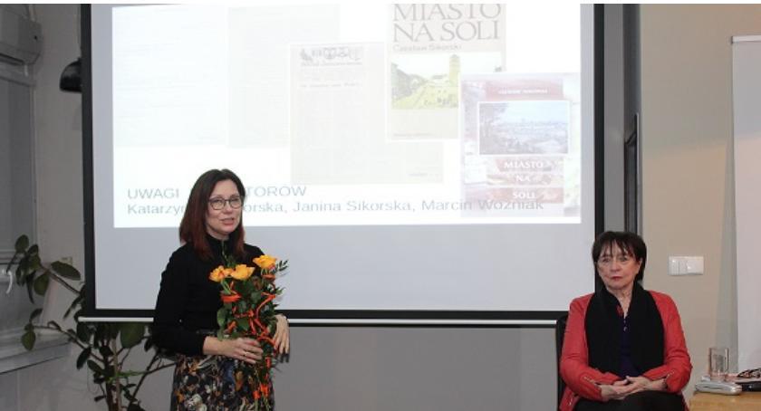 """Książki, wydanie """"Miasta soli"""" - zdjęcie, fotografia"""