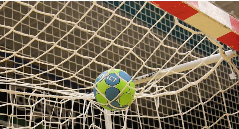 Piłka ręczna, Turniej Autonomicznej Piłki Ręcznej seniorów zakończony - zdjęcie, fotografia