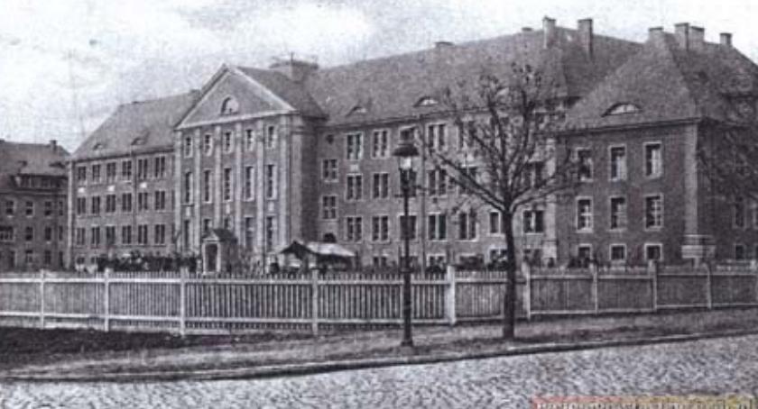 Stary Inowrocław, Inowrocław starych pocztówkach - zdjęcie, fotografia