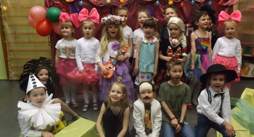 przedszkola, Playback Muzycznej Krainie!!! - zdjęcie, fotografia