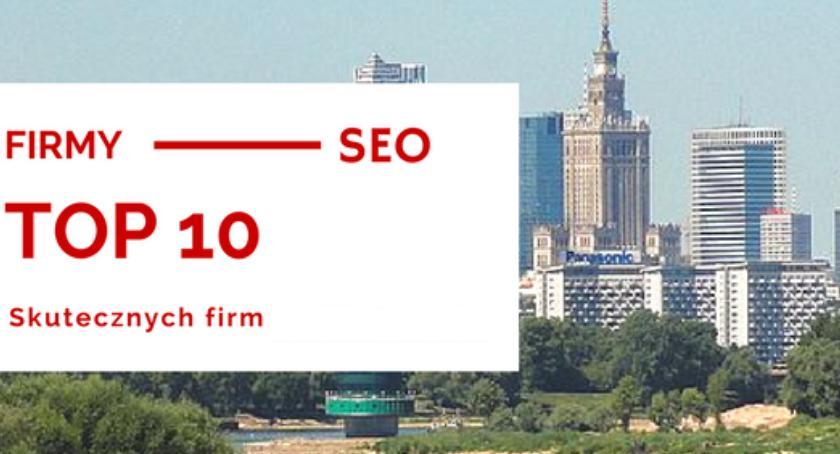 Technologie, Najlepsze firmy pozycjonujące Wrocławiu - zdjęcie, fotografia