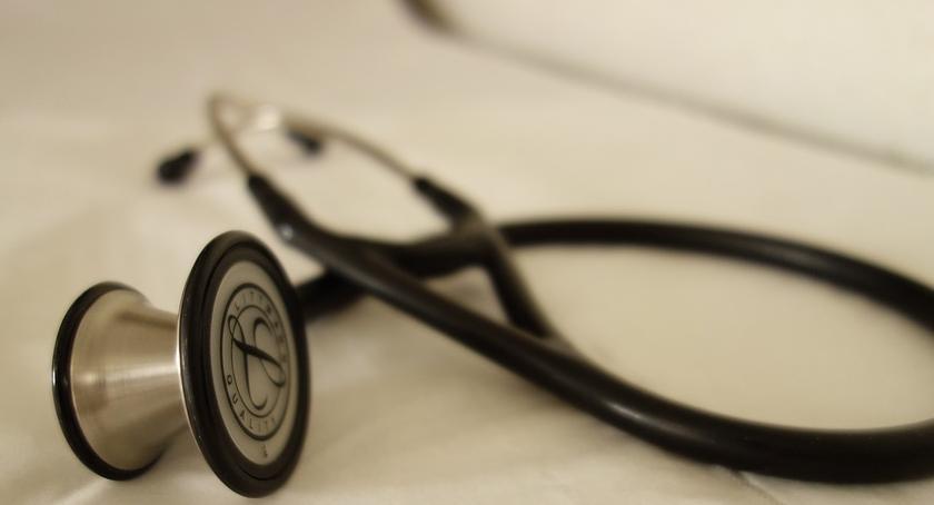 zdrowie, Zmiana lokalizacji trzech poradni szpitalu - zdjęcie, fotografia