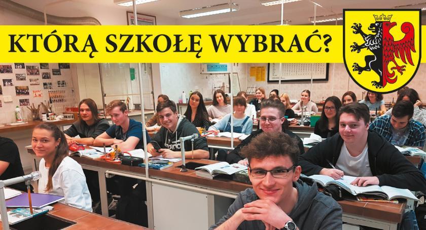 ponadgimnazjalne, Jaką szkołę średnią wybrać - zdjęcie, fotografia