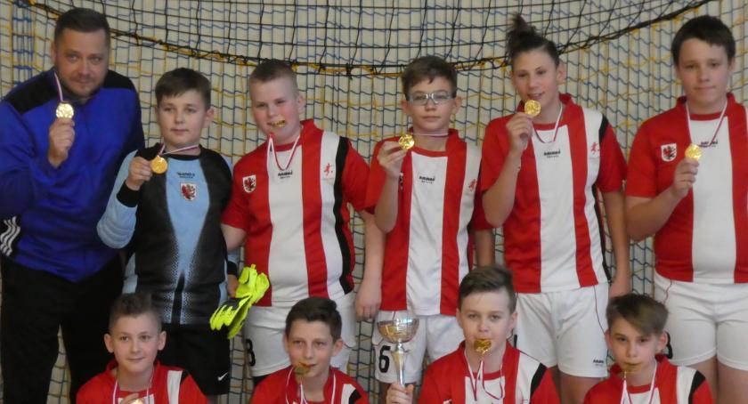 Piłka nożna, Pakość najlepsza - zdjęcie, fotografia