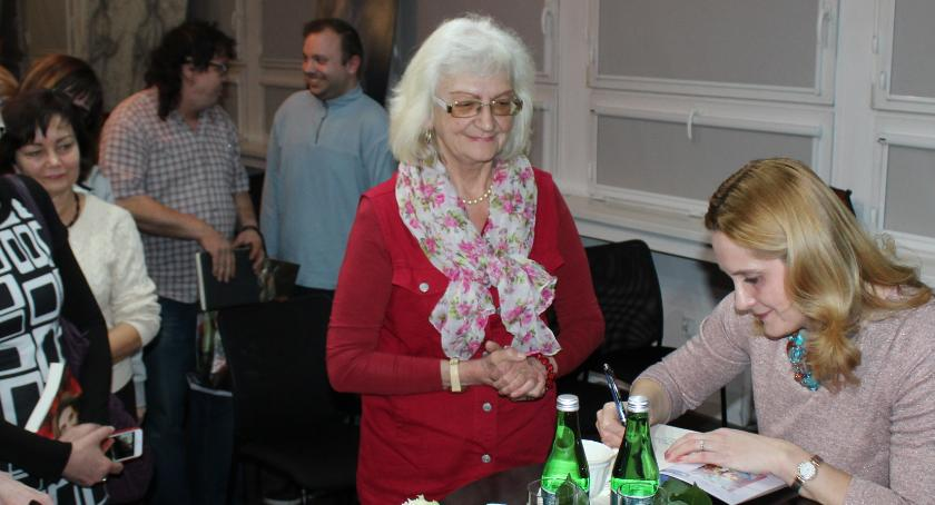 Książki, Popołudnie Krystyną Mirek - zdjęcie, fotografia