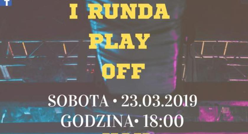 Jutro rusza play-off