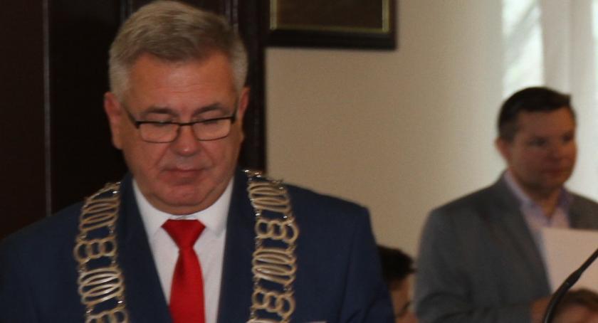Tomasz Marcinkowski napisał list do Ryszarda Proksy