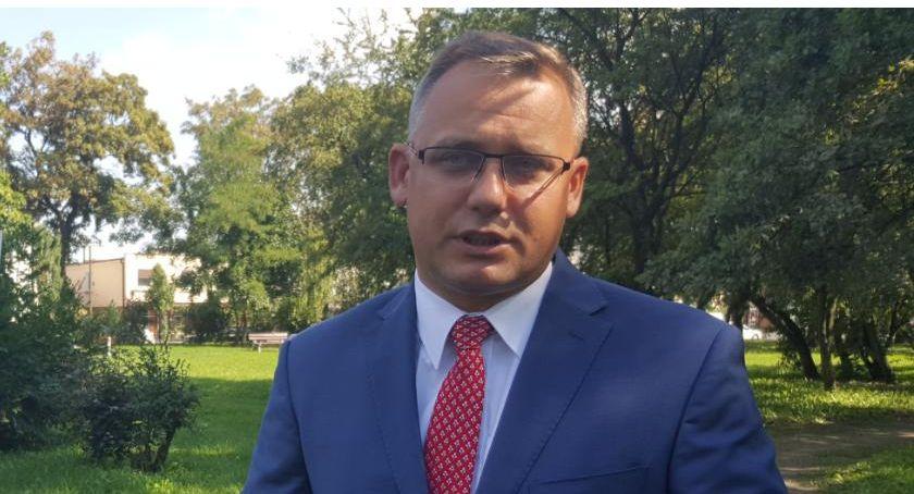 Społeczeństwo, Ireneusz Stachowiak krytykuje wpisy Tomasza Marcinkowskiego - zdjęcie, fotografia