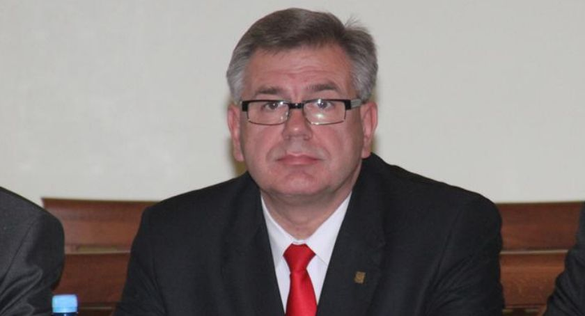 Tomasz Marcinkowski odpowiedział Ireneuszowi Stachowiakowi