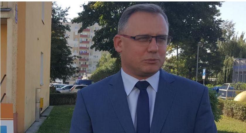 Stachowiak przesłał kolejne oświadczenie