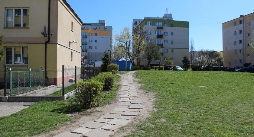 Będą nowe chodniki w mieście