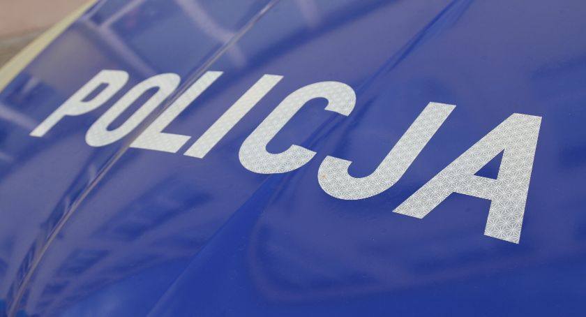 Poszukiwanego listem gończym wypatrzył policjant po służbie